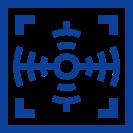 LaserTag in Paderborn Logo.
